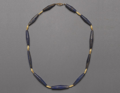 <span class=%22title%22>Bactrian Necklace</span>