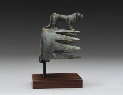 <span class=%22title%22>Etruscan Bronze Ornament </span>