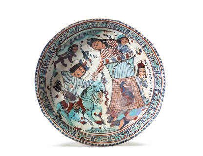 <span class=%22title%22>Exceptional Minai Bowl </span>