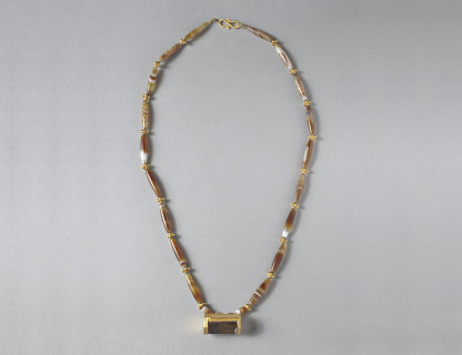 <span class=%22title%22>East Greek Necklace</span>