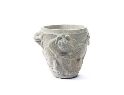 <span class=%22title%22>Sumerian Ritual Vase</span>