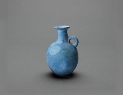 <span class=%22title%22>Egyptian Blue Bottle </span>