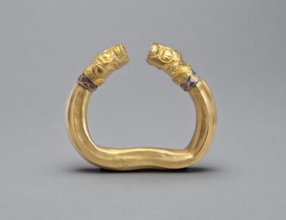 <span class=%22title%22>Achaemenid Lion Bracelet </span>
