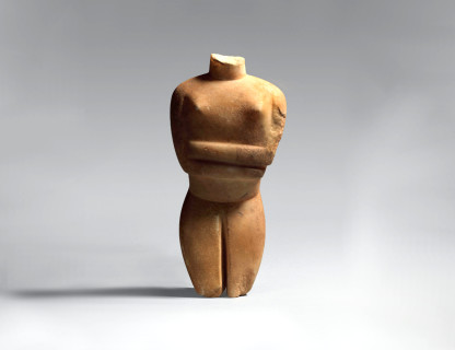 <span class=%22title%22>Large Cycladic Torso</span>
