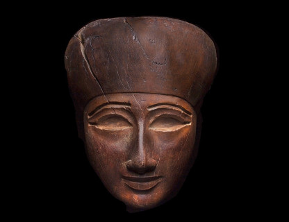 <span class=%22title%22>Egyptian Mask</span>