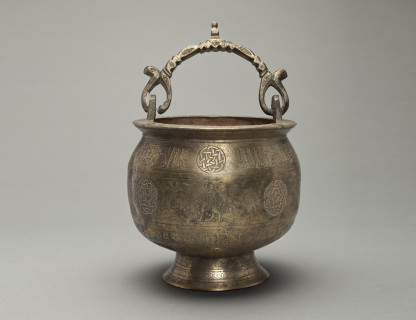 <span class=%22title%22>Bronze-footed Cauldron </span>