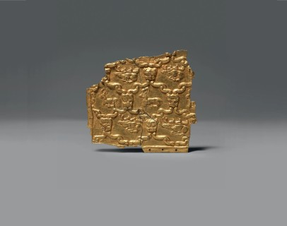 <span class=%22title%22>Highly Important gold fragment</span>
