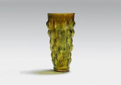 <span class=%22title%22>Roman 'Lotus-Bud' Beaker </span>
