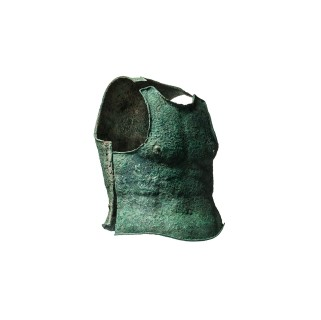 <span class=%22title%22>Greek Cuirass</span>