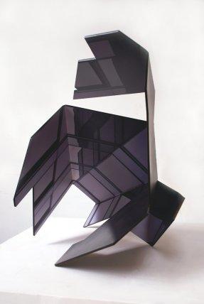 Neil Ayling, Flection, 2011