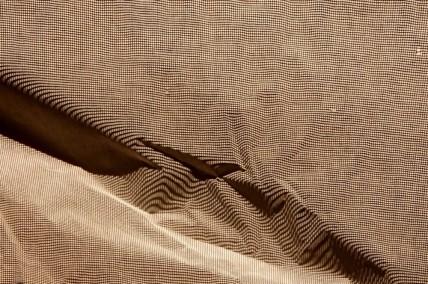 Yossi Zur, Untitled (Indentation 1), 2011