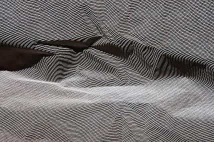 Yossi Zur, Untitled (Indentation 2), 2011