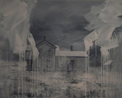 Nicholas McLeod, Old Appetites, 2011