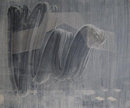 Nicholas McLeod, Study Of The Farm (Version 1), 2011