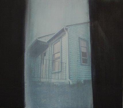 Nicholas McLeod, The Last Weeks of January 1976, 2011