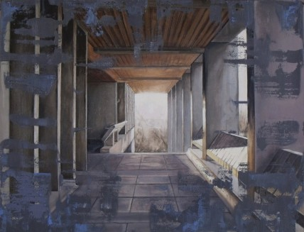 Ross M. Brown, Lapse, 2011