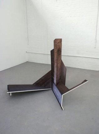 Neil Ayling, Fragment, 2010