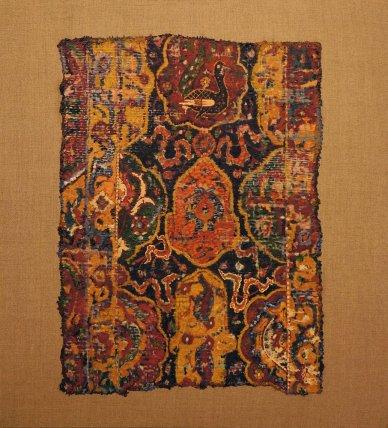 Josefina Guilisasti, Paradisus (Fragment Persia XVII), 2011
