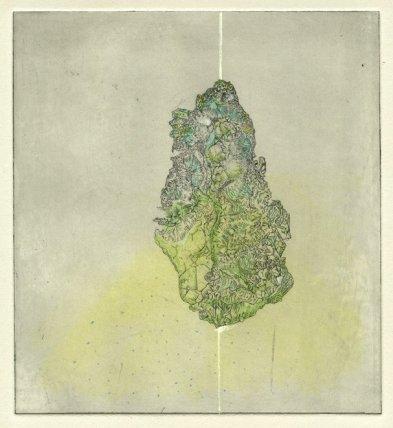 Gemma Anderson, Siderite, 2012