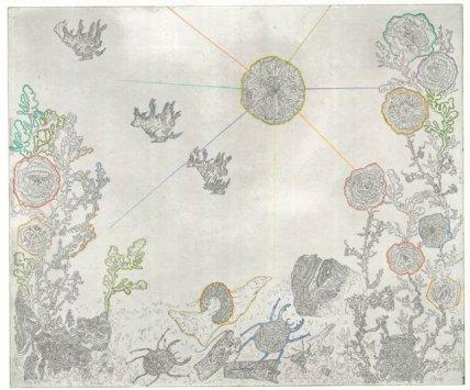 Gemma Anderson, Philip Rashleigh's Mineral Nicknames, 2012