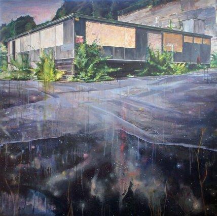 Ross M. Brown, Eusapia, 2009