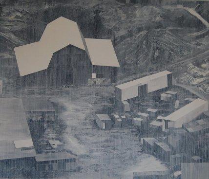 Nicholas McLeod, The Farm, 2010