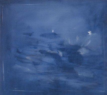 Briony Anderson, Dark Pool, 2013