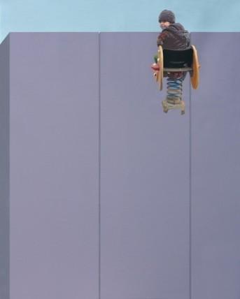 Hani Zurob, Flying Lesson #12, 2013