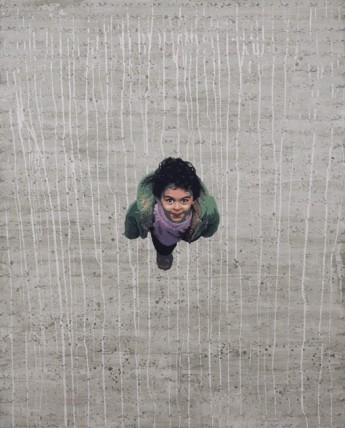 Hani Zurob, Flying Lesson #07, 2010