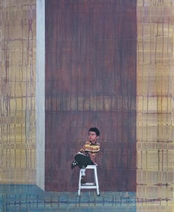 Hani Zurob, Waiting #03, 2010