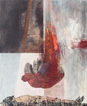 Hani Zurob, Low Quality Love, 2015