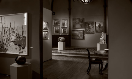 Gallery Vaults