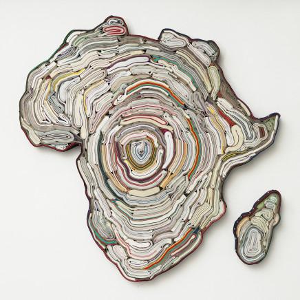François du Plessis - AFRICA MY AFRICA, 2018