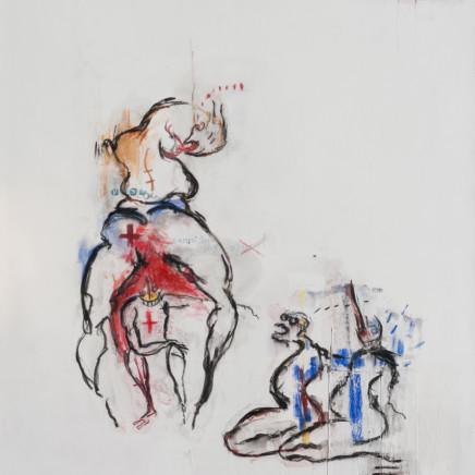 Dominique Zinkpè - untitled, 2006
