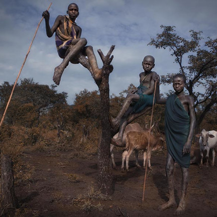 William Ropp - ETHIOPIE, 2014