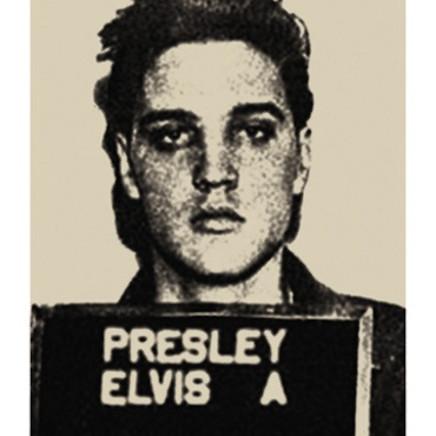Russell Marshall - Just Elvis