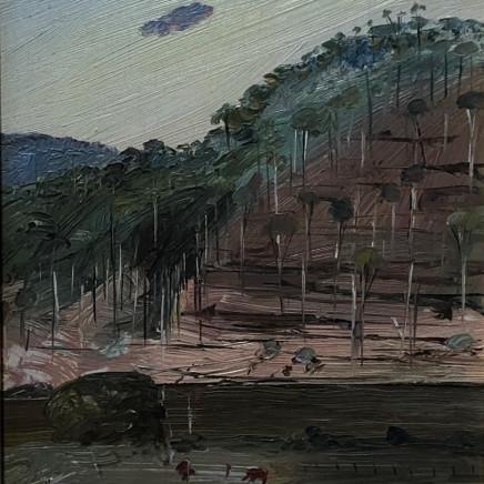 Arthur Boyd - Shoalhaven