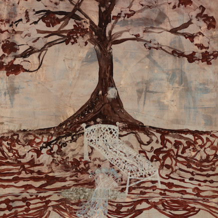Joshua Yeldham - Untitled