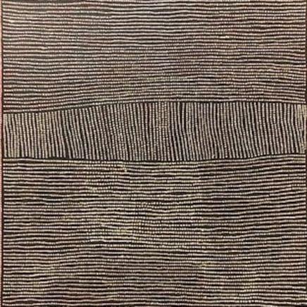Winnie Nakamarra Reid - Untitled, 2018
