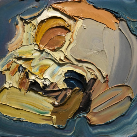 Ben Quilty - Half Man Half Animal, 2005