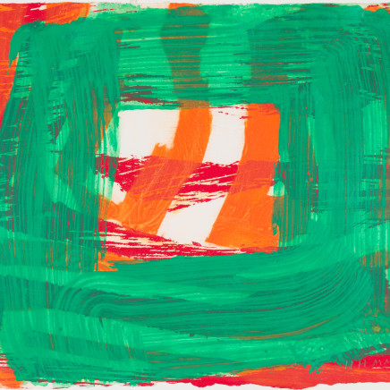 Howard Hodgkin - Home, 2001