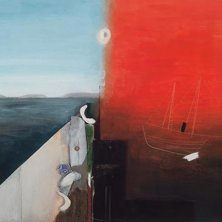 Keith Purser - Islands V