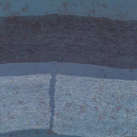 Pamela Burns - Evening Cloud, 2007