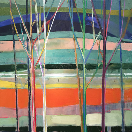 Charlotte Evans - Horizons, 2016