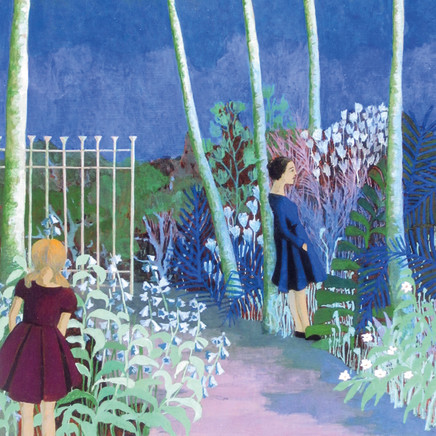 Kate Montgomery - Author's Garden