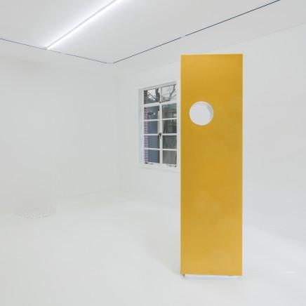 Alice Wang 王凝慧 - Untitled 无题, 2017