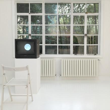 Chen Dandizi 陈丹笛子 - Waiting for the Secret Moments 独自等待秘密的时刻, 2016