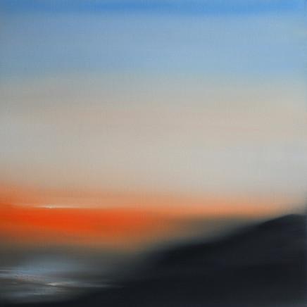 Jonathan Speed - Mountain View, 2018