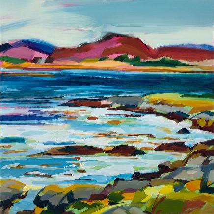 Shona Barr - Loch na Cille