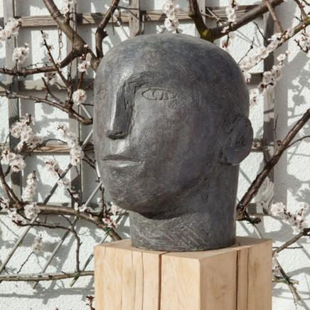 Christopher Marvell - Man's Head